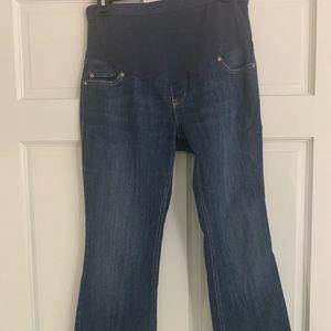 Old Navy Maternity Jeans Size 4 Short